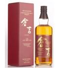 Kurayoshi Pure Malt Whisky 12 Años .