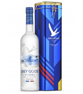 Grey Goose Vodka Premium Estuchado 70cl.