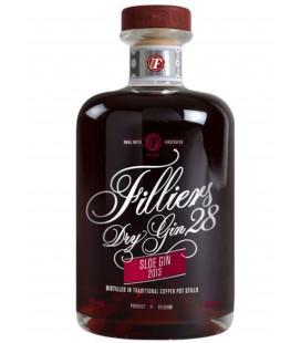 Gin Filliers Sloe 50cl.