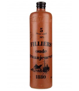 Gin Filliers Genever 5 Años 70cl.