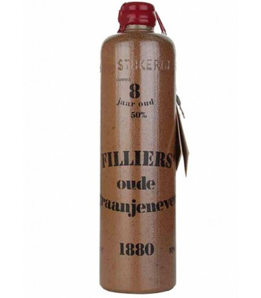Gin Filliers Genever 8 Años 70cl.