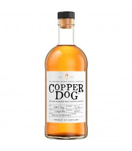 Copper Dog Speyside Whisky