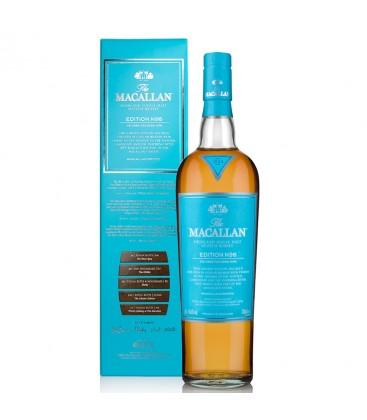 Macallan Edition No 6