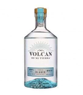 Tequila Volcan Blanco 70cl.