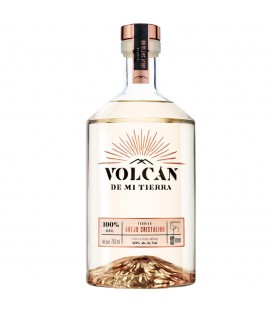 Tequila Volcan Cristalino 70cl.