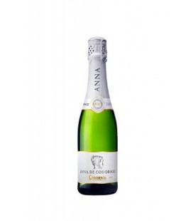 Anna de Codorníu Brut Nature 375 ml
