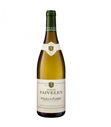 Faiveley Poully Fuisse 75cl.