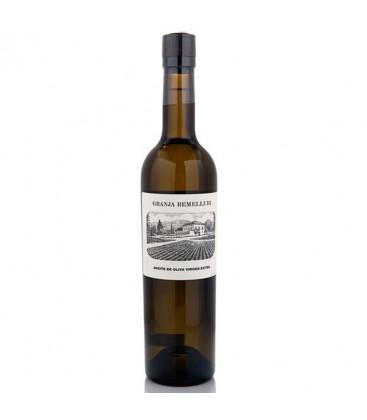 Aceite Granja De Remelluri Virgen Extra 50cl.
