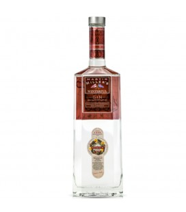 Gin Martin Millers Winterful 70cl.