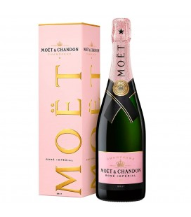 moet chandon rose love