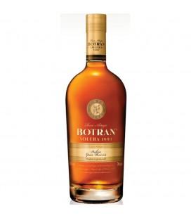 Ron Botran 1893 Extra Añejo 70cl.