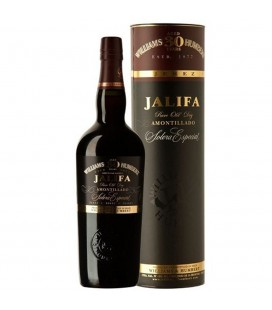Jalifa 30 Años Amontillado Williams Humbert