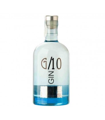 Gin G/10 70cl