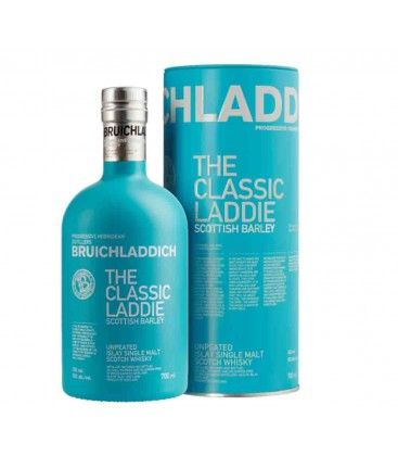 Whisky Bruichladdich Classic Laddie 70cl.