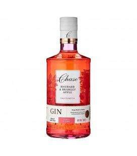 Gin chase Rhubarb & Bramley Apple