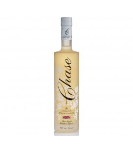W.Chase Liquerur Elderflower 50cl.