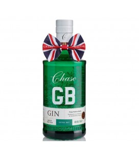 Gin William Chase G.B Extra Dry 70cl.