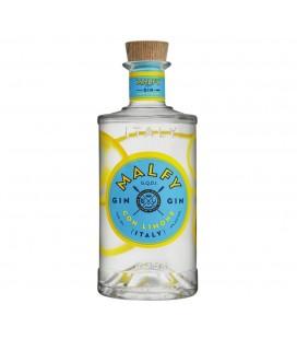Gin Malfy Lemon 70cl.