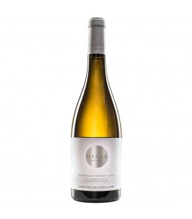 O Luar Do Sil Godello Lias Capellanes Blanco 75cl