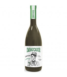 Embaucador Blanco 2019
