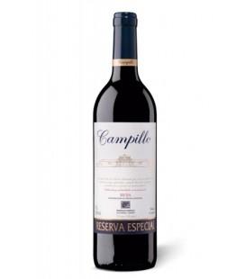 Campillo Reserva Especial 2007