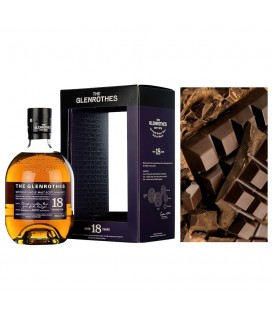 The Glenrothes 18 Años + Dark Chocolate