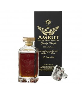 Amrut Single Malt Whiky Greedy Angels
