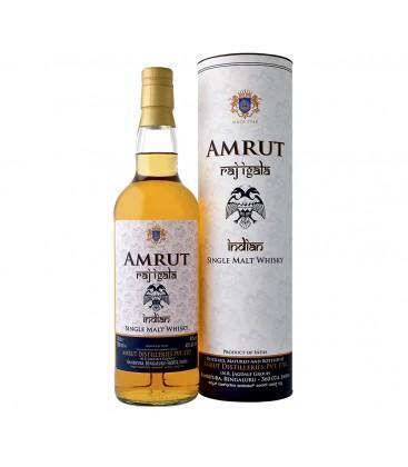 Amrut Single Malt Raj Igala