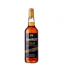 Amrut Single Malt Whisky Rye