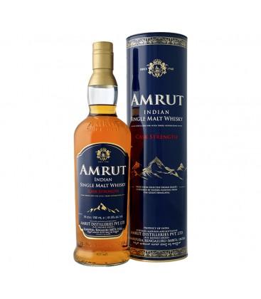 Amrut Single Malt Whisky cask Strenght
