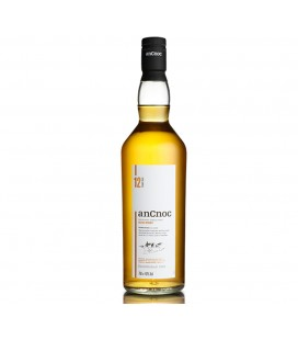 Ancnoc 12 Años Single Malt