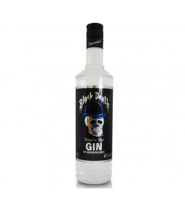 Black Death London Dry Gin