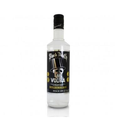 Black Death Vodka