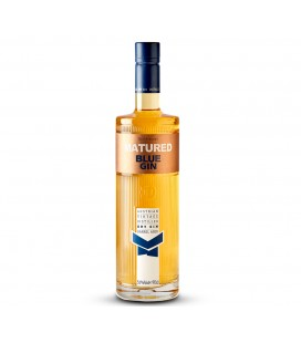 Blue Austrian Matured Dry Gin