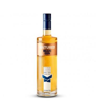 Blue Austrian Matured Dry Gin