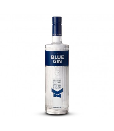 Blue Austrian Vintage Dry Gin