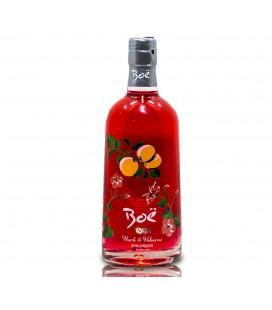 Gin Boe Peach Hibiscus