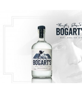 Bogart´s real English Gin