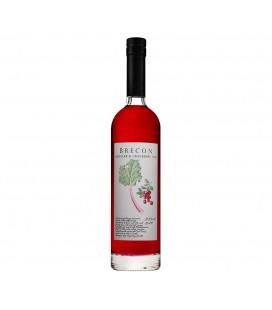 Gin Brecon Rhubarb & Cranberry