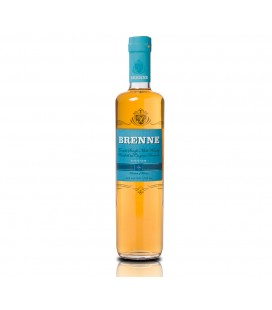 Brenne Single Malt French Whisky
