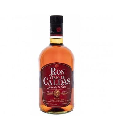 Ron Viejo De Caldas 5 Años