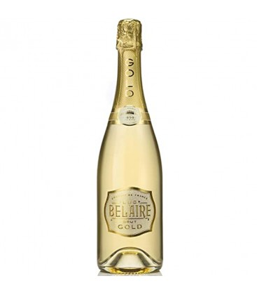 Belaire Brut Gold Luminoso 75cl