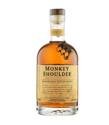 Whisky Monkey Shoulder