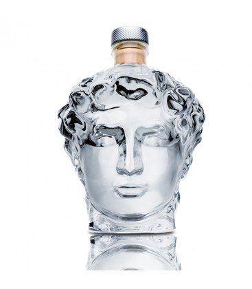 David Premium Luxury Gin