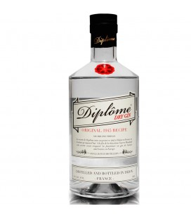 "Gin Diplome ""Original 1945 Recipe"""