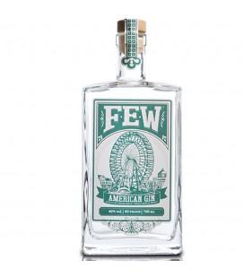 Few American Gin