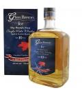Glen Breton Ice Wine Barrel Whisky 10 Años