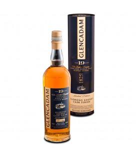 Glencadam Single Malt Whisky 19 Años