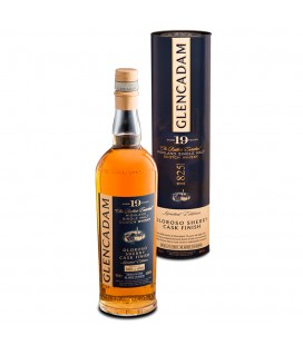 Glencadam Single Malt Whisky 19 Años