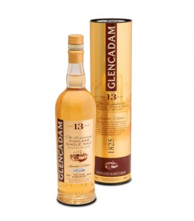 Glencadam Single Malt Whisky 13 Años Limited Edition